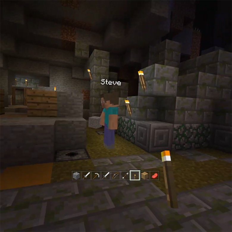 Minecraft Spielen Deutsch Minecraft Vr Spielen Bild - Minecraft vr spielen