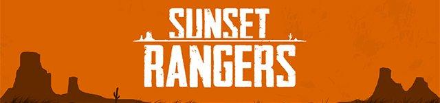 Sunset Rangers auf Steam Greenlight