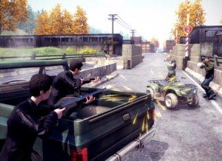 H1Z1 Combat Update