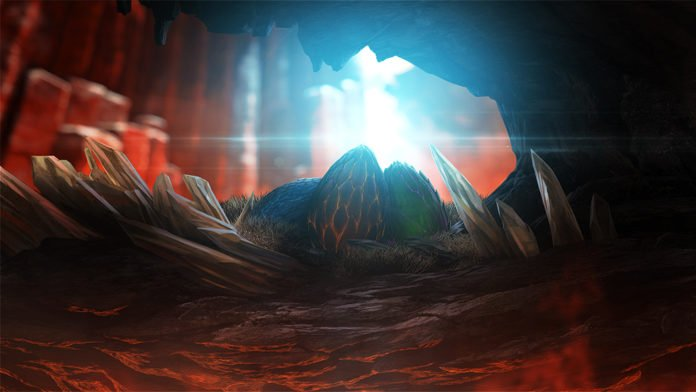 ARK Mysterious Mysteries Update