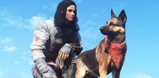 Fallout 4 Begleiterguide