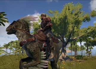 ARK Patch v245.98