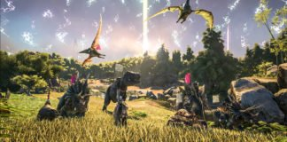 ARK: Survival of the Fittest Free2Play