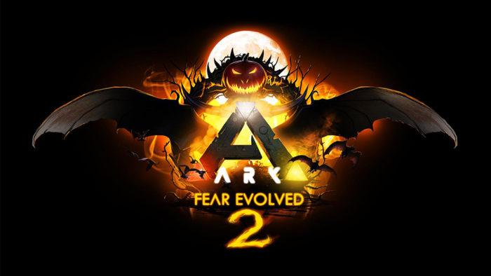 ARK: Fear Evolved 2 Event