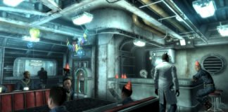 Fallout 3 Vaults