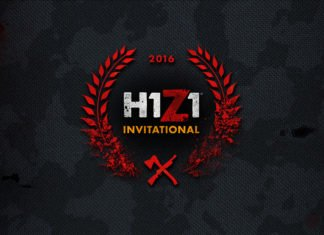 H1Z1 Invitational 2016