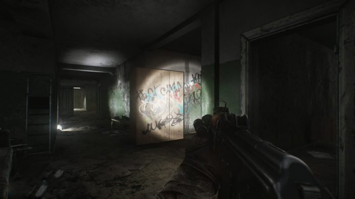 Escape from Tarkov Grafikupdate Screenshots