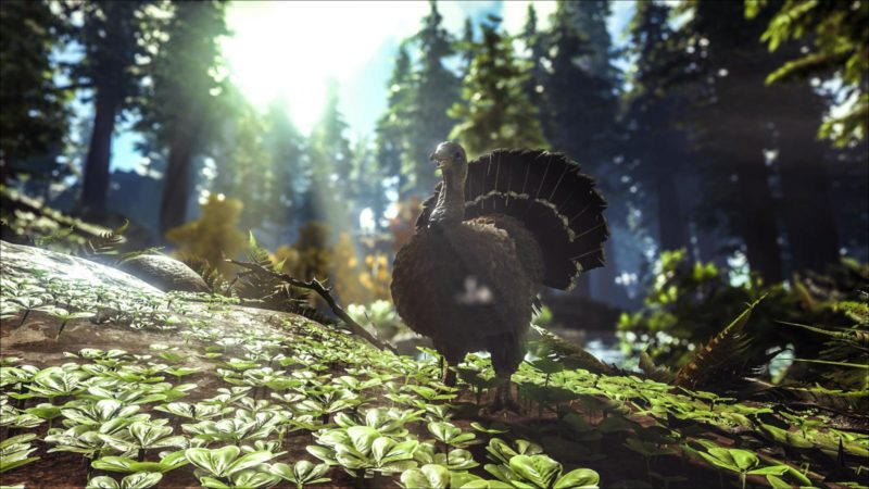 ARK Patch v252 - Turkey Trial 2