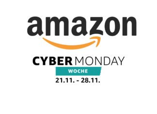 Amazon Cyber Monday Tag 8