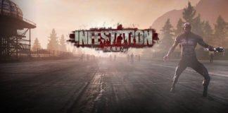 Infestation: The New Z auf Steam
