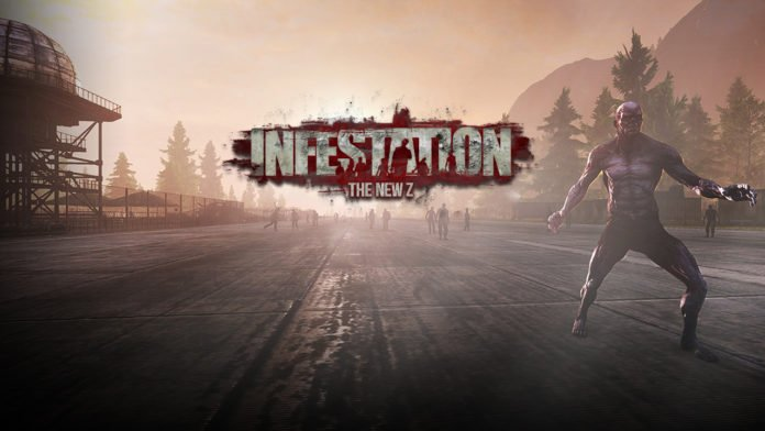 Infestation: The New Z auf Steam