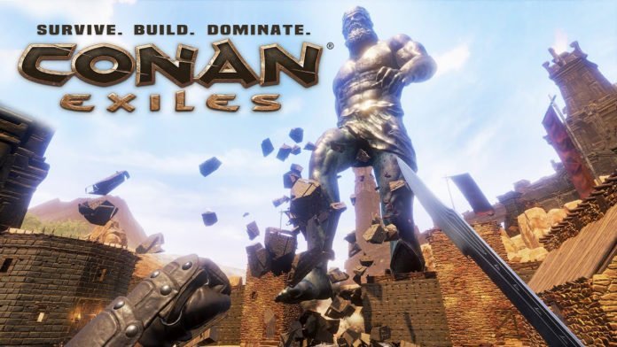Conan Exiles Devblog 2 - Conan Exiles Releasedatum