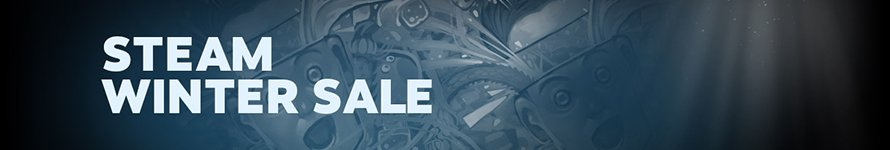 Steam Wintersale 2016