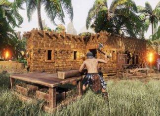 Conan Exiles Sklavensystem