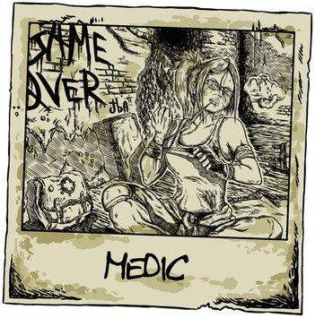 Apocalypse Dawn - Medic