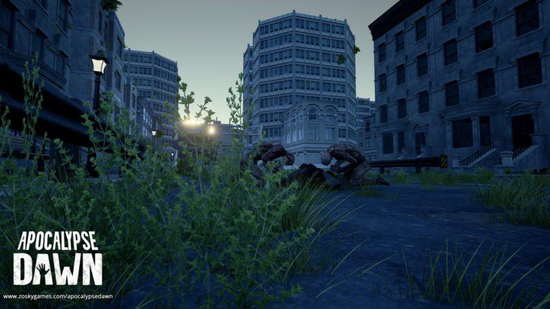 Apokalypse Dawn