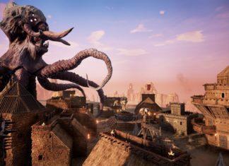 Conan Exiles Devblog 10 - Yog