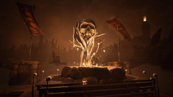 Conan Exiles - Devblog 11 - Altar von Yog
