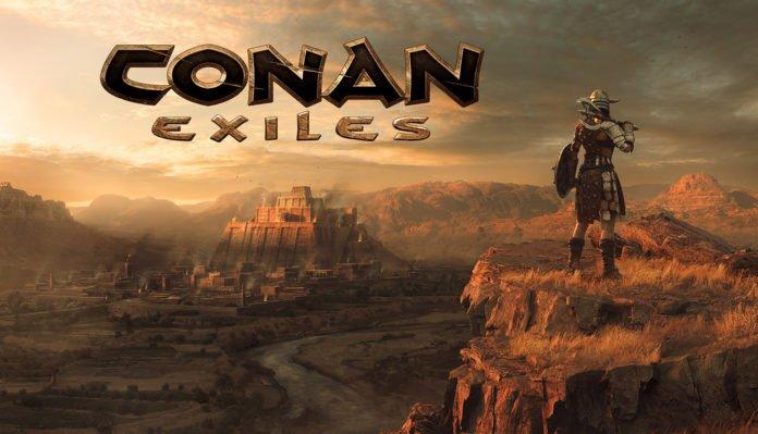 Conan Exiles Devblog 8 - Server und Mods