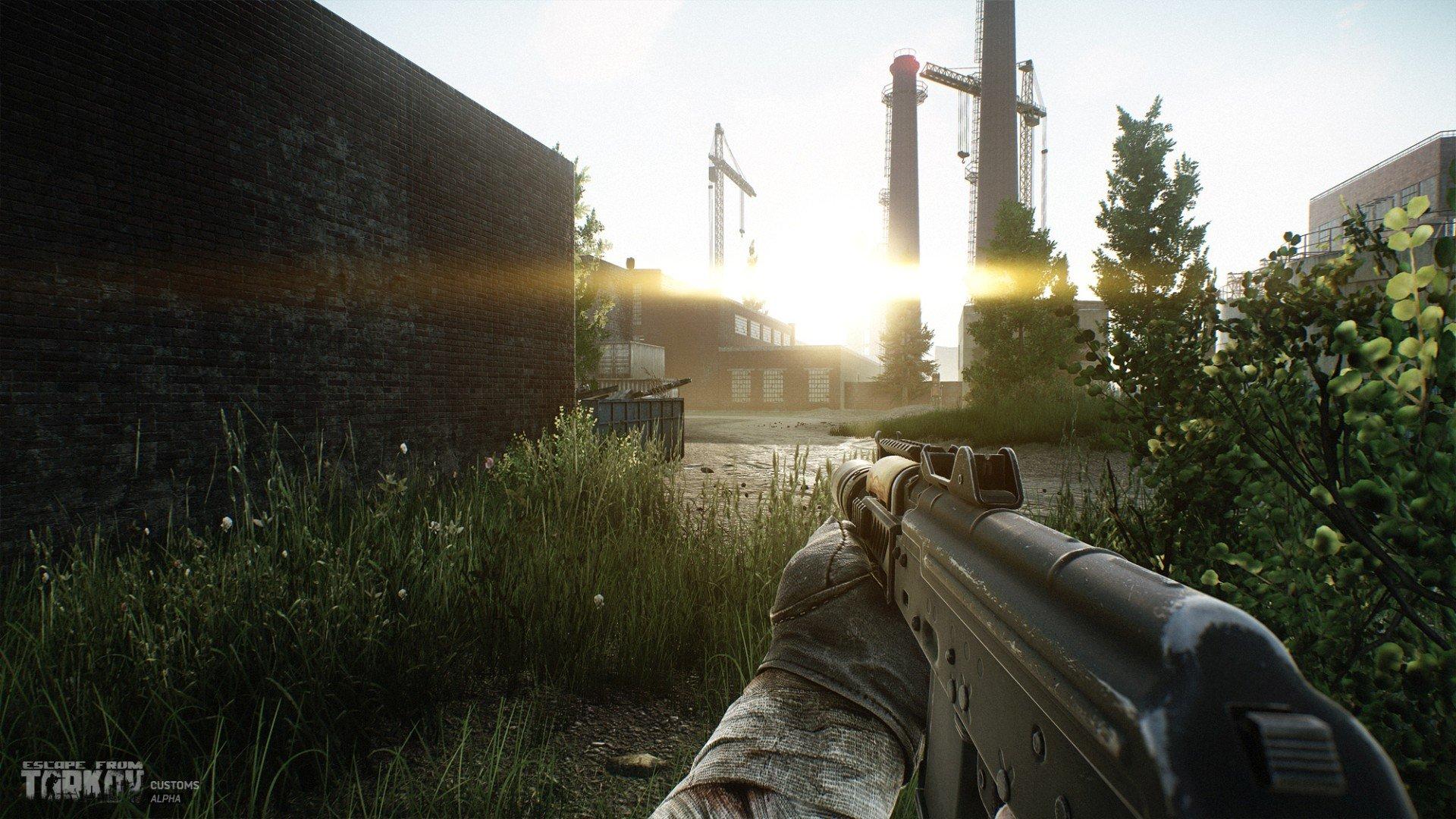 """Playerunknown S Battlegrounds Maps Loot Maps Pictures: Erweiterung Für """"The Customs"""
