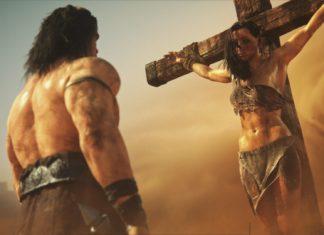 Conan Exiles Cinematic Trailer