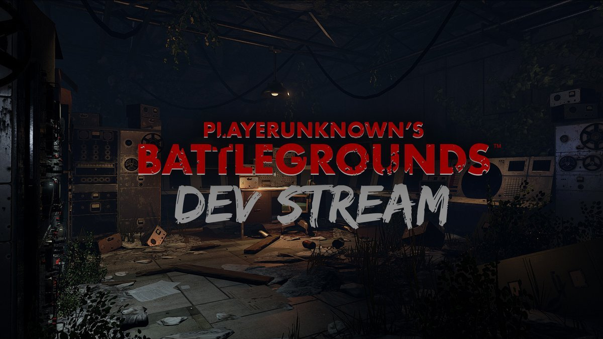 Playerunknown S Battlegrounds Maps Loot Maps Pictures: Entwickler-Stream & Closed Beta