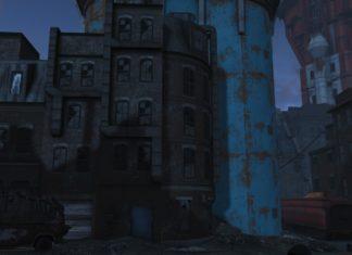Fallout 4 Vault Tec
