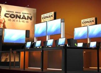Conan Exiles Mod Devkit & neue Inhalte