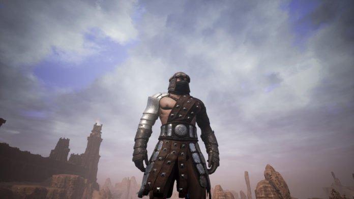 Conan Exiles Region Lock