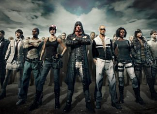 Battlegrounds Closed Beta Termin