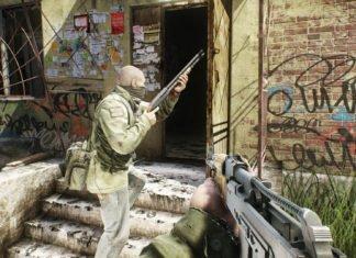 Escape from Tarkov NDA Aufhebung