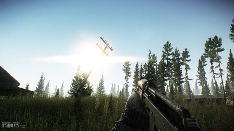 Escape from Tarkov - SCAV-Update