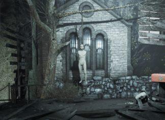 Fallout 4 das Museum der Hexerei