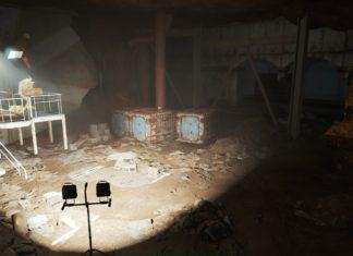 Fallout 4 Vault 114