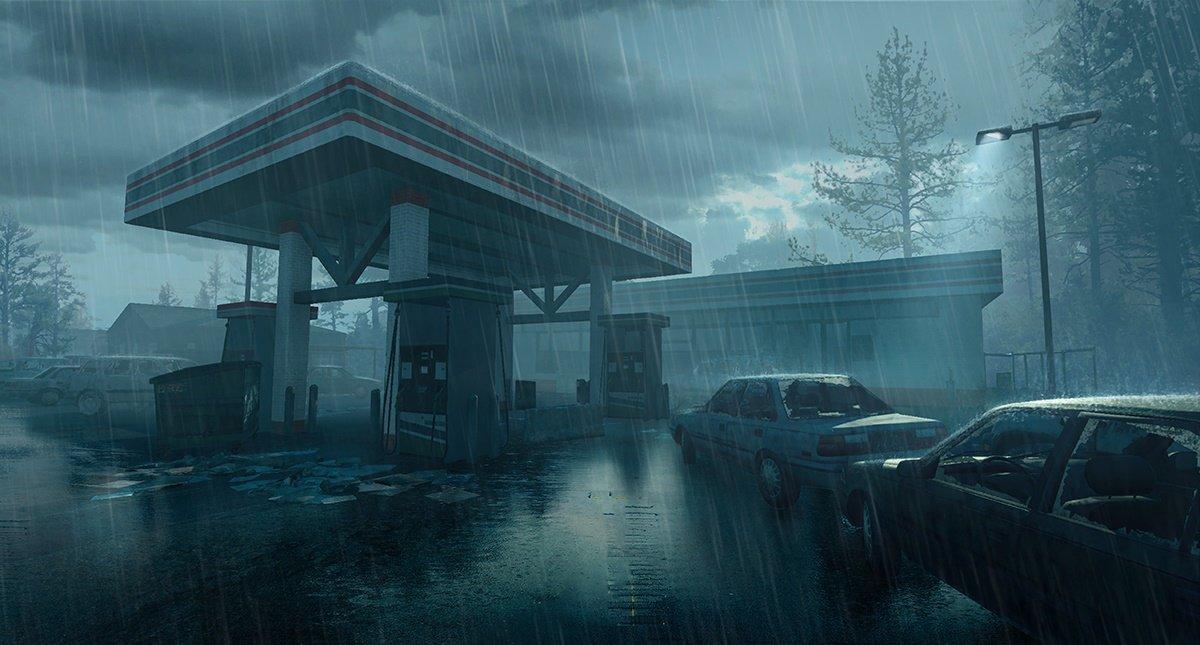 Playerunknown S Battlegrounds Maps Loot Maps Pictures: Rückkehr Des Wetters Mit Patch Vom 5
