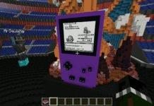 Minecraft Pokemon rot