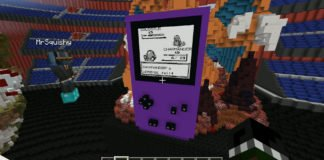 Minecraft Archive SurvivalSandboxde - Minecraft pokemon spielen
