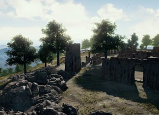 PlayerUnknowns Battlegrounds - Early-Access Patchnotes - Monat 1