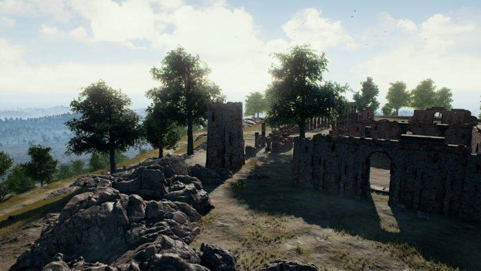 PlayerUnknowns Battlegrounds - Early-Access Patchnotes - Monat 1