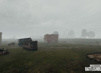PlayerUnknowns Battlegrounds - Early-Access Patchnotes - Woche 5