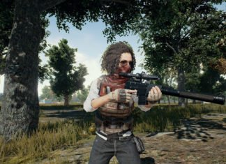 PlayerUnknowns Battlegrounds - Early-Access Patchnotes - Monat 2