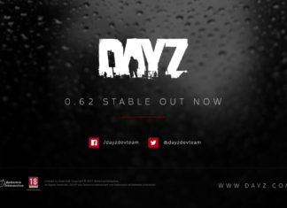 DayZ 0.62 Stable
