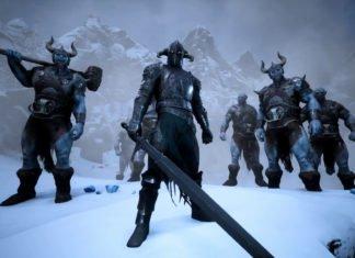 Conan Exiles E3 Expansion