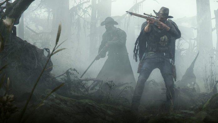 Hunt Showdown Gameplay Trailer