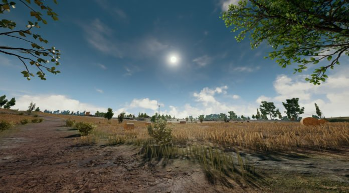 PlayerUnknowns Battlegrounds - Early-Access Patchnotes - Woche 13