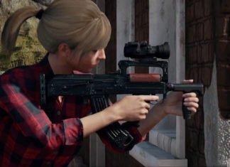 PlayerUnknowns Battlegrounds E3 2017 Trailer