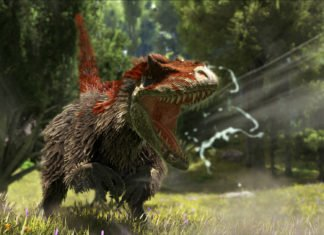 ARK Patch v263