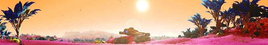No Man's Sky Update 1.3 Hinweise