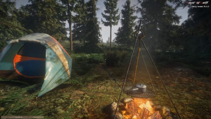 Survive the Nights - Alpha Feature Devlog