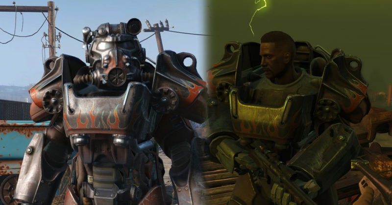 Fallout 4- Atom-Cats - Duke & Johnny D.